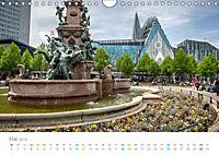 Leipzig - Spaziergang durch Epochen (Wandkalender 2019 DIN A4 quer) - Produktdetailbild 5