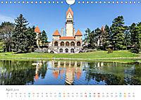 Leipzig - Spaziergang durch Epochen (Wandkalender 2019 DIN A4 quer) - Produktdetailbild 4
