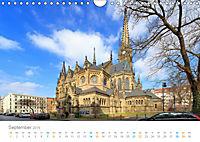 Leipzig - Spaziergang durch Epochen (Wandkalender 2019 DIN A4 quer) - Produktdetailbild 9