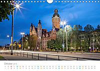 Leipzig - Spaziergang durch Epochen (Wandkalender 2019 DIN A4 quer) - Produktdetailbild 10