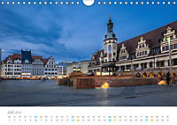 Leipzig - Spaziergang durch Epochen (Wandkalender 2019 DIN A4 quer) - Produktdetailbild 7