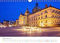 Leipzig - Spaziergang durch Epochen (Wandkalender 2019 DIN A4 quer) - Produktdetailbild 12