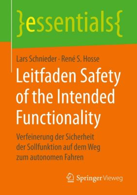 Leitfaden Safety of the Intended Functionality -  pdf epub