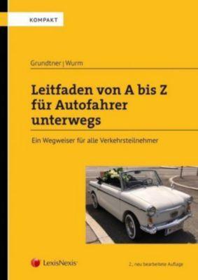 Leitfaden von A bis Z für Autofahrer unterwegs -  pdf epub