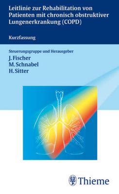 Leitlinie zur Rehabilitation von Patienten mit chronisch obstruktiver Lungenerkrankung (COPD)