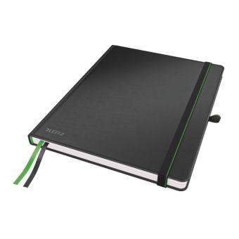 Leitz Notizbuch Complete iPAD liniert schwarz