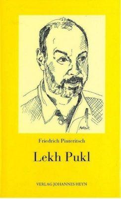 Lekh Pukl - Friedrich Pinteritsch pdf epub