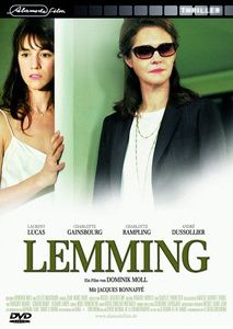 Lemming, Dominik Moll, Gilles Marchand