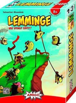 spiele lemminge