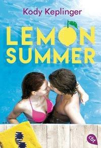 Lemon Summer, Kody Keplinger