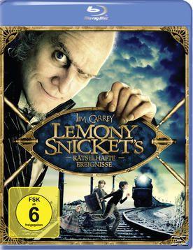 Lemony Snicket - Rätselhafte Ereignisse, Robert Gordon