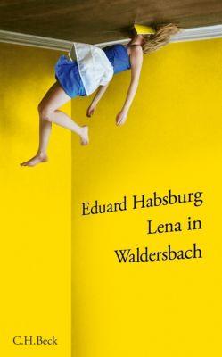 Lena in Waldersbach - Eduard Habsburg  