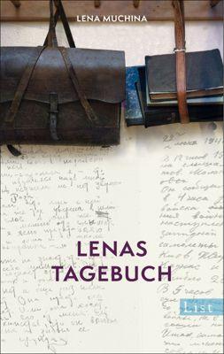 Lenas Tagebuch - Lena Muchina  