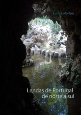 Lendas de Portugal de norte a sul, Eunice Martins