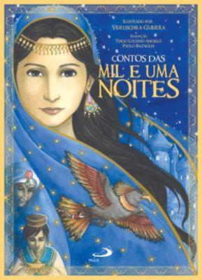 Lendas e Contos: Contos das mil e uma noites, Autor Desconhecido