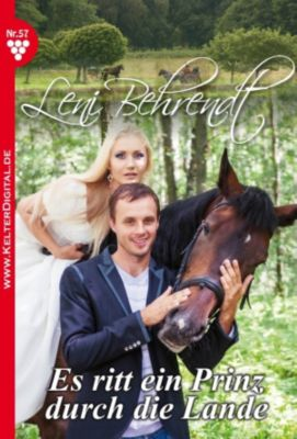 Leni Behrendt: Leni Behrendt 57 - Liebesroman, Leni Behrendt
