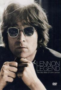 Lennon Legend, John Lennon