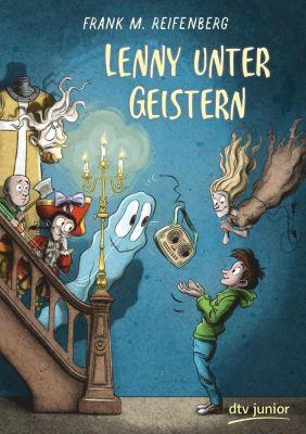 Lenny unter Geistern, Frank M. Reifenberg