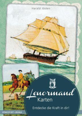 Lenormand-Karten, Harald Jösten