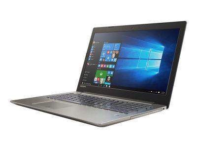 LENOVO 520-15IKB i5-7200U 39,6cm 15,6Zoll FHD 8GB 256GB SSD Nvidia MX130 W10H Project Euronics (P)