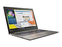 LENOVO 520-15IKB i5-7200U 39,6cm 15,6Zoll FHD 8GB 256GB SSD Nvidia MX130 W10H Project Euronics (P) - Produktdetailbild 1