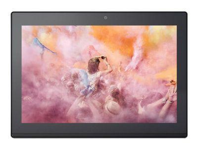 LENOVO MIIX 320 Pro Intel Atom x5-Z8350 25,6cm 10,1Zoll WUXGA Touch 4GB DDR3L 64GB eMMC W10P64 IntelHD BT Cam inkl. Keyb.+Pen