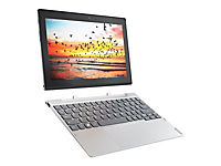 LENOVO MIIX 320 Pro Intel Atom x5-Z8350 25,6cm 10,1Zoll WXGA Multitouch 4GB DDR3L 64GB eMMC W10P64 4G LTE IntelHD BT Cam inkl. Keyb. - Produktdetailbild 2