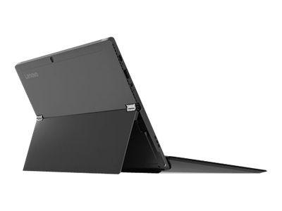 LENOVO MIIX 520 i5-8250U 31cm 12,2Zoll FHD Multitouch 8GB DDR4 256GB SSD W10P64 4G LTE IntelHD620 Cam FPR inkl.Keyb, Pen -IronGrey-