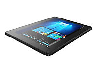 LENOVO Tablet 10 Intel Celeron N4100 25,6cm 10,1Zoll WUXGA Touch 4GB LPDDR4 64GB eMMC W10P64 4G LTE FPR Cam inkl. Keyboard Pen - Produktdetailbild 4