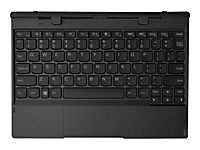LENOVO Tablet 10 Intel Celeron N4100 25,6cm 10,1Zoll WUXGA Touch 4GB LPDDR4 64GB eMMC W10P64 4G LTE FPR Cam inkl. Keyboard Pen - Produktdetailbild 3