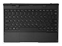 LENOVO Tablet 10 Intel Celeron N4100 25,6cm 10,1Zoll WUXGA Touch 8GB LPDDR4 128GB eMMC W10P64 4G LTE FPR Cam inkl. Keyboard Pen - Produktdetailbild 3
