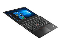LENOVO ThinkPad E480 i5-8250U 35,6cm 14Zoll FHD 8GB DDR4 256GB PCIe-SSD+1TB SATA W10P64 IntelHD 620 FPR Cam Topseller - Produktdetailbild 6
