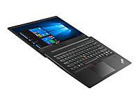LENOVO ThinkPad E480 i7-8550U 35,6cm 14Zoll FHD 8GB DDR4 256GB PCIe-SSD W10P64 AMD RadeonRX550/2GB FPR Cam Topseller - Produktdetailbild 6