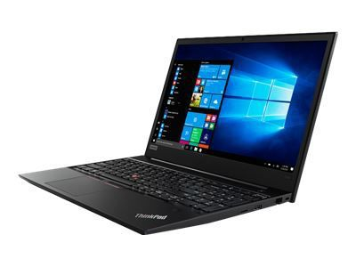 LENOVO ThinkPad E580 i5-8250U 39,6cm 15,6Zoll FHD 8GB DDR4 256GB PCIe-SSD+1TB SATA W10P64 IntelHD 620 FPR Cam Topseller