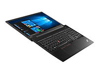 LENOVO ThinkPad E580 i7-8550U 39,6cm 15,6Zoll FHD 8GB DDR4 256GB PCIe-SSD W10P64 IntelHD620 FPR Cam Topseller - Produktdetailbild 4