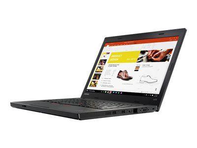 LENOVO ThinkPad L470 i7-7500U 35,6cm 14Zoll FHD 8GB 256GB SSD W10P64 4G LTE AMD Radeon R5 M430/2GB FPR Cam Topseller
