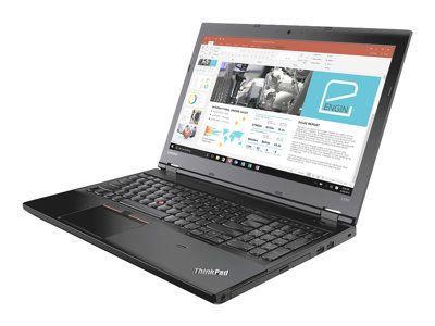 LENOVO ThinkPad L570 i5-7200U 39,6cm 15,6Zoll FHD 8GB DDR4 256GB Opal-SSD DVD-RW W10P64 LTE IntelHD 620 FPR Cam Topseller