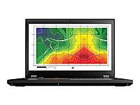 LENOVO ThinkPad P50 i7-6820HQ 39,6cm 15,6Zoll FHD 2x8GB 512GB SATA-SSD W7P64/W10P64 NVIDIA QuadroM1000M/4GB FPR Cam Topseller - Produktdetailbild 5