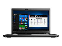 LENOVO ThinkPad P52 i7-8750H 39,6cm 15,6Zoll FHD 8GB DDR4 256GB M.2 PCIe-SSD W10P64 NVIDIA P1000/4GB Topseller - Produktdetailbild 1