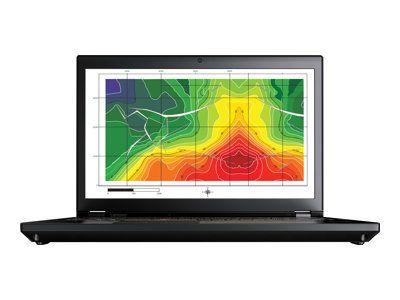 LENOVO ThinkPad P70 i7-6820HQ 43,9cm 17,3Zoll FHD 2x8GB DDR4 512GB SSD DVD-RW W7P64/W10P64-Coupon NVIDIA Quadro M600M/2GB FPR Cam