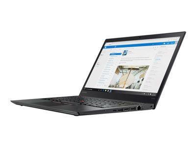 LENOVO ThinkPad T470s i5-6200U 35,6cm 14Zoll 2x4GB DDR4 256GB PCIe-SSD W7P64+W10P64-Coupon 4G LTE IntelHD 520 FPR Topseller