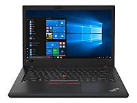 LENOVO ThinkPad T480s i5-8250U 35,6cm 14Zoll FHD 2x8GB DDR4 256GB PCIe-SSD W10P64 4G LTE IntelUHD 620 FPR Cam Topseller - Produktdetailbild 4