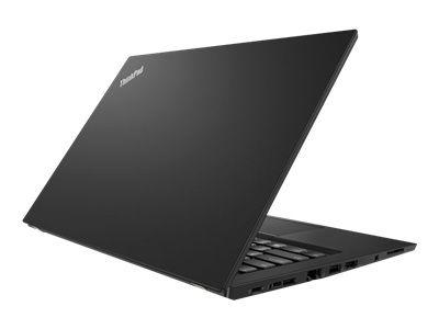 LENOVO ThinkPad T480s i5-8250U 35,6cm 14Zoll FHD 8GB DDR4 256GB PCIe-SSD W10P64 IntelUHD 620 FPR Cam Topseller