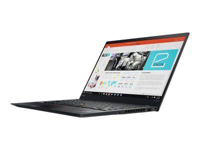 LENOVO ThinkPad X1 Carbon 5th Gen. i5-6300U 35,6cm 14Zoll FHD 8GB DDR3 256GB PCIe-SSD W7P64/W10P64-Coupon 4G LTE IntelHD 520 FPR Cam