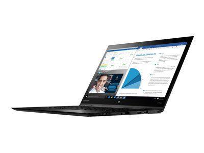 LENOVO ThinkPad X1 Yoga 3rd Gen. i7-8550U 35,6cm 14Zoll HDR WQHD Touch 16GB 512GB PCIe-SSD W10P64 IntelUHD 620 4G LTE Cam FPR -black
