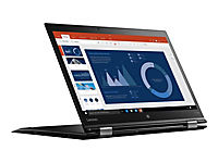 LENOVO ThinkPad X1 Yoga 3rd Gen. i7-8550U 35,6cm 14Zoll HDR WQHD Touch 16GB 512GB PCIe-SSD W10P64 IntelUHD 620 4G LTE Cam FPR -black - Produktdetailbild 7