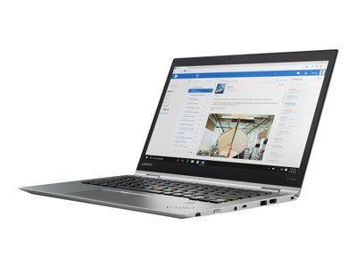 LENOVO ThinkPad X1 Yoga 3rd Gen. i7-8550U 35,6cm 14Zoll HDR WQHD Touch 16GB 512GB PCIe-SSD W10P64 IntelUHD620 4G LTE Cam FPR -silver