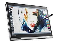 LENOVO ThinkPad X1 Yoga 3rd Gen. i7-8550U 35,6cm 14Zoll HDR WQHD Touch 16GB 512GB PCIe-SSD W10P64 IntelUHD620 4G LTE Cam FPR -silver - Produktdetailbild 9