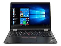 LENOVO ThinkPad X380 Yoga i7-8550U 33,8cm 13,3Zoll FHD Touch 1x8GB DDR4 512GB PCIe-SSD W10P64 IntelUHD 620 4G LTE FPR Cam Topseller - Produktdetailbild 4