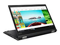 LENOVO ThinkPad X380 Yoga i7-8550U 33,8cm 13,3Zoll FHD MTouch 1x16GB DDR4 512GB SSD W10P64 IntelUHD 620 4G LTE FPR Cam Topseller - Produktdetailbild 7